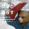 【くまのパディントン】プーさんと双璧を成すイギリスの愛すべきクマ。ドジでまぬけで
