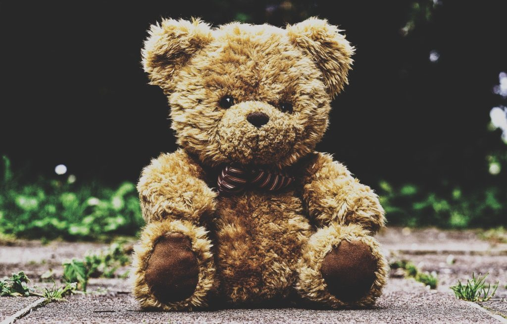 クマのプーさん ミルン