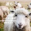【いたずらひつじとおおかみのけがわ 】いたずら者の羊が、人知れず根性を出す!誰も