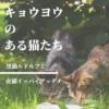 【ルドルフとイッパイアッテナ】野良猫二匹の男の友情!キョウヨウのある猫たちの大冒