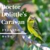 【ドリトル先生】ドリトル先生100周年!ドクター・ドリトルのゆかいなキャラバン【小