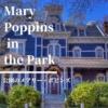 【メアリー・ポピンズ】スーパーナニーと公園に行こう。彼女となら毎日がファンタジー