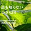 【だれも知らない小さな国】日本発ファンタジーの不朽の名作。小さな小さな人たちの王