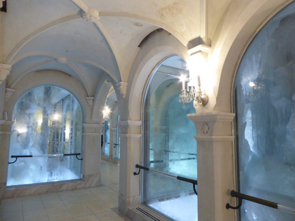 旭川 雪の美術館