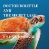 【ドリトル先生】ドリトル先生、ノアの方舟の秘密に迫る。100年前の動物ファンタジー