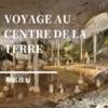 【地底旅行】ジュール・ヴェルヌの傑作SF。地底に広がる広大な世界への探検【中学生以